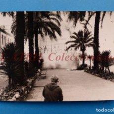 Fotografía antigua: VALENCIA - FALLAS - FOTOGRAFICA - AÑOS 1970. Lote 152267790