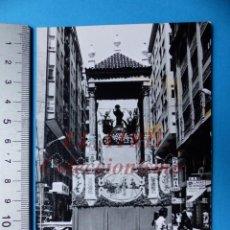 Fotografía antigua: VALENCIA - FALLAS - FOTOGRAFICA - AÑOS 1970. Lote 153192866