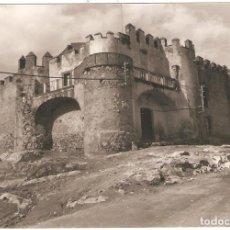 Fotografía antigua: VALENCIA DEL VENTOSO (BADAJOZ) C.1960. Lote 153829094