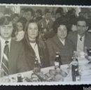 Fotografía antigua: CTC - PEPSICOLA, CERVEZA EXPORT Y MAGDALENAS - AÑOS 60 - FOTOGRAFIA VINTAGE. Lote 154457362