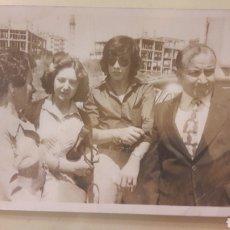 Fotografía antigua: 1977 LUGO FOTO VARELA RAMIL. PROMOCION DE EDIFICIOS. Lote 154925640
