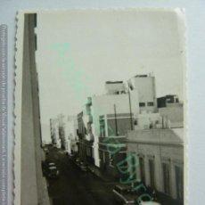Fotografía antigua: FOTOGRAFÍA ANTIGUA ORIGINAL. (10 X 7 CM). Lote 155231262