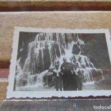 Fotografía antigua: FOTO FOTOGRAFIA MONASTERIO DE PIEDRA. Lote 155597758