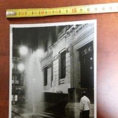 Fotografía antigua: ALCOY CASA DE CULTURA. Lote 159920236