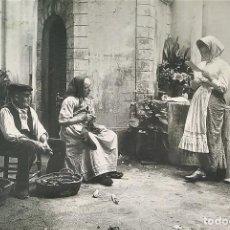 Fotografía antigua: LA CARTA DEL CHICO. FOTOGRAFÍA. P. TRIAS. ESPAÑA. PRINCIPIO SIGLO XX. Lote 163074118