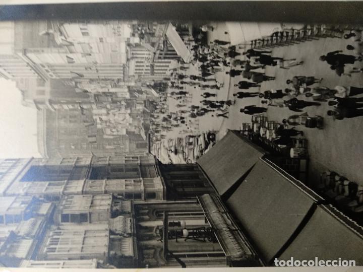 Fotografía antigua: LOTE 4 FOTOGRAFIAS ZONA CORUÑA... GALICIA. AÑO1957. (10cm x 7cm). - Foto 5 - 165340098
