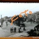 Fotografía antigua: ANTIGUA FOTOGRAFÍA DE CANGAS DE MORRAZO. PONTEVEDRA. FOTO. Lote 165431510