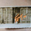 Fotografía antigua: ANTIGUA FOTOGRAFÍA DE SANTIAGO DE COMPOSTELA. FOTO AÑOS 40.. Lote 165433394