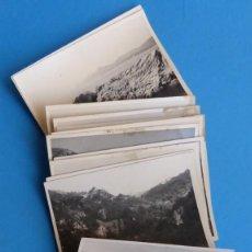 Fotografía antigua: VIGO Y/Ó PROVINCIA GALICIA - 20 FOTOGRAFIAS - AÑO 1957 - VER FOTOS ADICIONALES. Lote 166181014