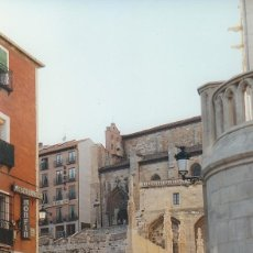 Fotografía antigua: BURGOS. AÑO 2000.. Lote 167154788