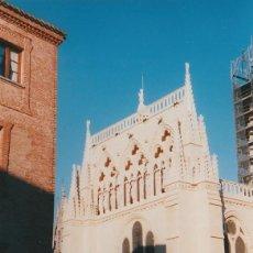 Fotografía antigua: BURGOS. AÑO 2000.. Lote 167155316