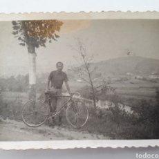 Fotografía antigua: PUENTE ARCE. SEPTIEMBRE DE 1944. Lote 168914813