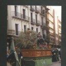 Fotografía antigua: FOTOGRAFIA SEMANA SANTA VALLADOLID LA ORACION DEL HUERTO. Lote 169232336