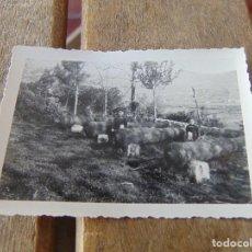 Fotografía antigua: LOTE 1 FOTO FOTOGRAFIA GUARNIZO AÑO 1959. Lote 170087000