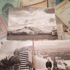 Fotografía antigua: ANTIGUAS FOTOGRAFIAS ALICANTE ?. Lote 171490677