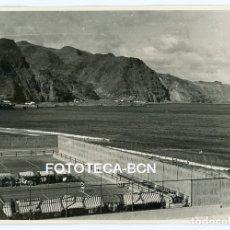 Photographie ancienne: FOTO ORIGINAL CLUB DE TENIS SANT CRUZ DE TENERIFE CANARIAS AÑOS 40. Lote 173581039