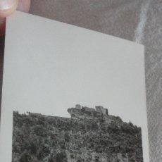 Fotografía antigua: ANTIGUA FOTOGRAFA.VISTA DE CASTELLCIR.BARCELONA 1944. Lote 173623014
