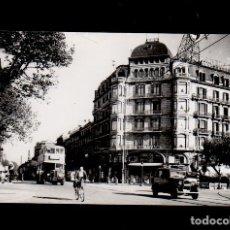 Fotografía antigua: S0002-24 ARCHIVO CUYAS BARCELONA- 1649 AÑO 1950 -RONDA DE SAN PEDRO- SERIE RETROSPECTIVA. Lote 24719796