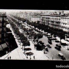 Fotografía antigua: S0002-20 ARCHIVO CUYAS BARCELONA- 1508- AÑO 1912 -PASEO DE GRACIA - SERIE RETROSPECTIVA. Lote 24719441