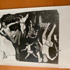 Fotografía antigua: FOTO ARCHIVO APOCALIPSIS DE SAN SEVERO AO-0039. Lote 176371710