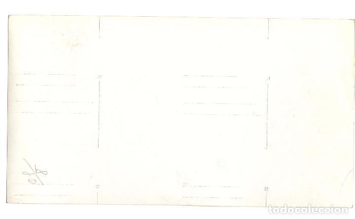 Fotografía antigua: ZAMORA.- IGLESIA DE LA MAGDALENA. 29 X 16 - Foto 2 - 176381687