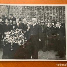 Fotografía antigua: FOTOS ARCHIVO INSTITUTO MUNICIPAL HISTORIA BARCELONA FOTO PUIG I CADAFALCH I-0298. Lote 176409970