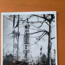 Fotografía antigua: FOTOS ARCHIVO INSTITUTO AMATLLER DE ARTE EXPOSICION INTERNACIONAL DE 1929 PABELLON JORBA I-0306. Lote 176411722