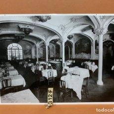 Fotografía antigua: FOTO ARCHIVO IMH BARCELONA LA MAISON DOREE EN 1905 L-0369. Lote 177311848
