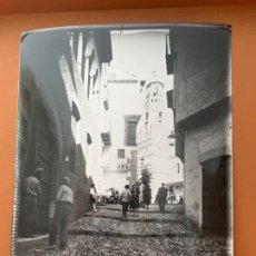 Fotografía antigua: FOTO ARCHIVO FERIA DE BARCELONA ESPOSICION UNIVERSAL 1929 A-0000. Lote 177438484