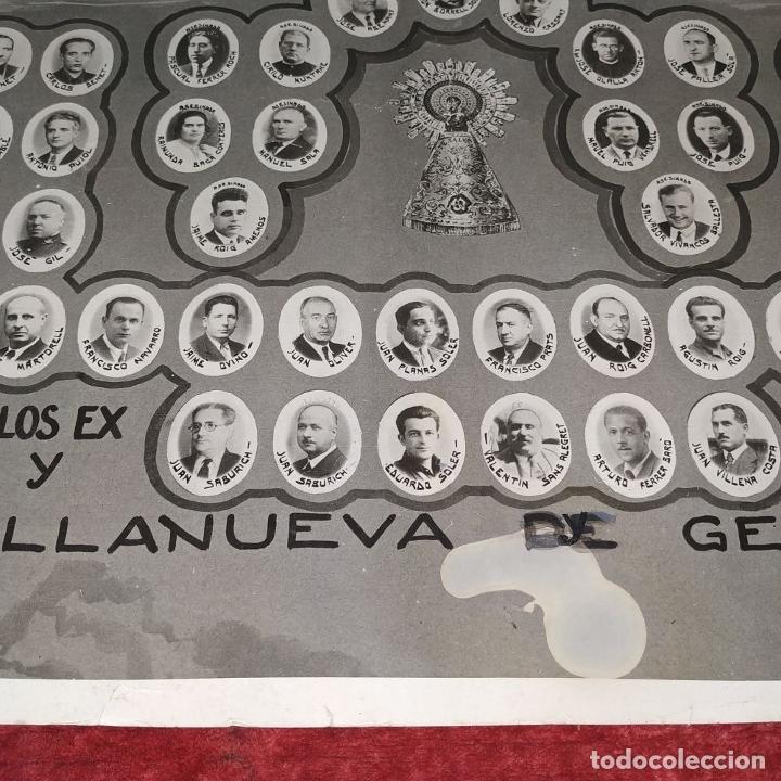 Fotografía antigua: VICTIMAS DE LA GUERRA CIVIL EN VILANOVA I LA GELTRU. FOTOGRAFÍA. SPINAZZI. VENECIA. XX - Foto 10 - 177590399
