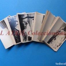 Fotografía antigua: VIGO Y/Ó PROVINCIA GALICIA - 53 FOTOGRAFIAS - AÑOS 1950 - VER FOTOS ADICIONALES. Lote 178079800