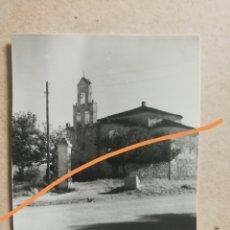 Fotografía antigua: FOTOGRAFÍA DE ALBOREA. ALBACETE. FOTO AÑOS 60.. Lote 178588228