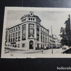 Fotografía antigua: VIGO PONTEVEDRA ASPECTO URBANO. Lote 178621652
