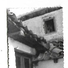 Fotografía antigua: ANTIGUA FOTOGRAFIA. 1963. SEGOVIA. 6 X 9CM. Lote 178660158