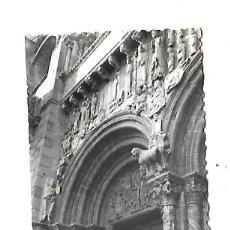 Fotografía antigua: ANTIGUA FOTOGRAFIA. 1963. SANTIAGO. 6 X 9CM. Lote 178662578