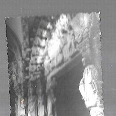 Fotografía antigua: ANTIGUA FOTOGRAFIA. 1963. SANTIAGO. 6 X 9CM. Lote 178662702