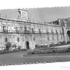 Fotografía antigua: ANTIGUA FOTOGRAFIA. 1963. LEON. SAN MARCOS. 6 X 9CM. Lote 178761811