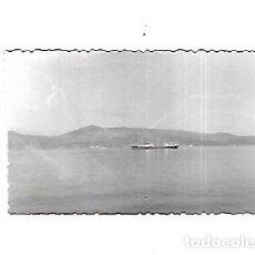 Fotografía antigua: ANTIGUA FOTOGRAFIA. 1963. CORUÑA. 6 X 9CM.. Lote 178844578