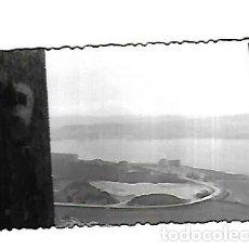 Fotografía antigua: ANTIGUA FOTOGRAFIA. 1963. CORUÑA. 6 X 9CM.. Lote 178844666