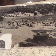Fotografía antigua: PHOTO C JOLY.PROVINCIA GERONA. Lote 179113390