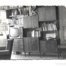 Fotografía antigua: ANTIGUA FOTOGRAFIA. 1963. MADRID. 6 X 9CM.. Lote 179138600