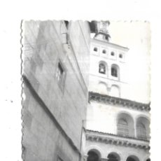 Fotografía antigua: ANTIGUA FOTOGRAFIA. 1963. SEGOVIA. 6 X 9CM.. Lote 179138663