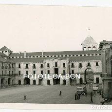 Fotografía antigua: FOTO ORIGINAL GIJON UNIVERSIDAD LABORAL AÑO 1957. Lote 179219473