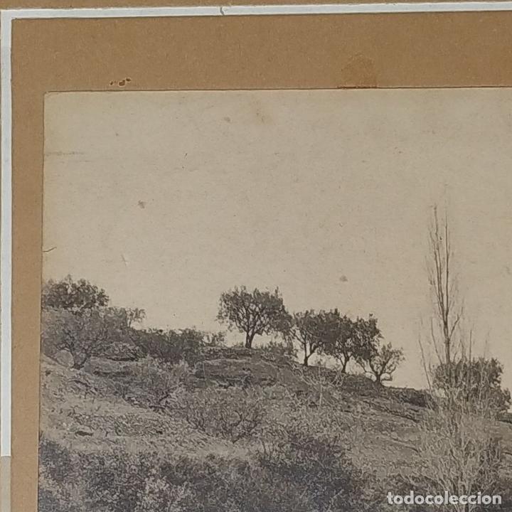 Fotografía antigua: SANT FELIU DE CODINES. FOTOGRAFÍA ARTISTICA. ESPAÑA. FIN SIGLO XIX - Foto 4 - 180871431