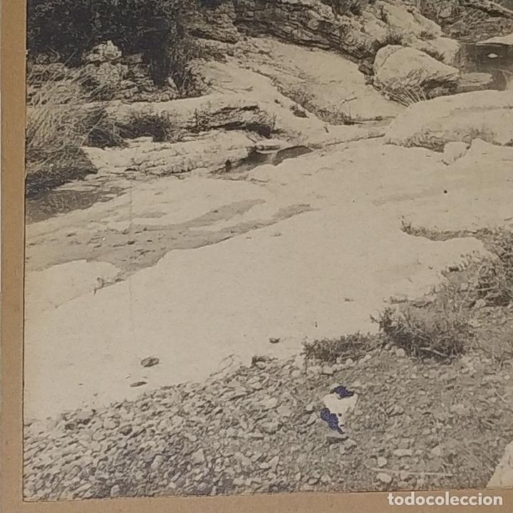 Fotografía antigua: SANT FELIU DE CODINES. FOTOGRAFÍA ARTISTICA. ESPAÑA. FIN SIGLO XIX - Foto 6 - 180871431