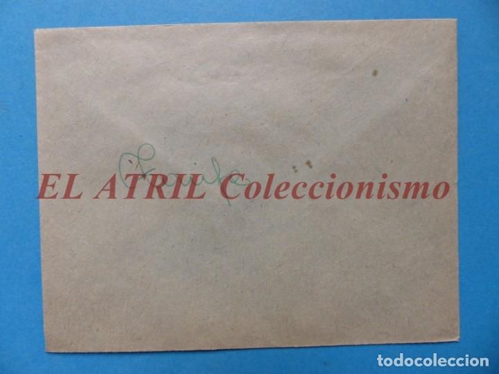 Fotografía antigua: TARIFA, CADIZ - 17 CLICHES ORIGINALES, AÑOS 1940-50 - 35 MILIMETROS, VER FOTOS ADICIONALES - Foto 3 - 180930622