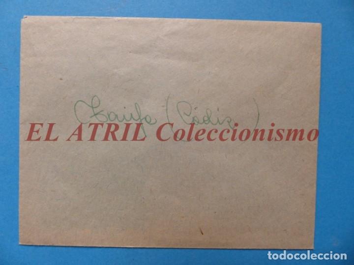 Fotografía antigua: TARIFA, CADIZ - 17 CLICHES ORIGINALES, AÑOS 1940-50 - 35 MILIMETROS, VER FOTOS ADICIONALES - Foto 6 - 180930622