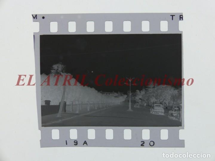 Fotografía antigua: TARIFA, CADIZ - 17 CLICHES ORIGINALES, AÑOS 1940-50 - 35 MILIMETROS, VER FOTOS ADICIONALES - Foto 8 - 180930622