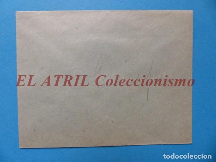 Fotografía antigua: TARIFA, CADIZ - 17 CLICHES ORIGINALES, AÑOS 1940-50 - 35 MILIMETROS, VER FOTOS ADICIONALES - Foto 9 - 180930622