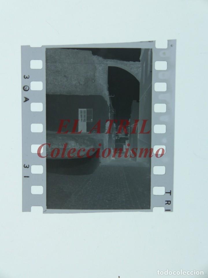 Fotografía antigua: TARIFA, CADIZ - 17 CLICHES ORIGINALES, AÑOS 1940-50 - 35 MILIMETROS, VER FOTOS ADICIONALES - Foto 11 - 180930622